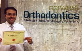 Norwest Specialist Orthodontist – excellence recognised by Australasian Orthodontic Board