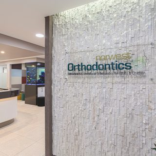 Orthodontics Etrance
