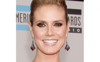 10 celebrities you would never know had braces