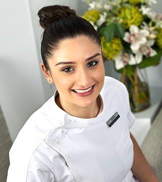 Sandra Werdi