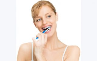 Tooth Care and Cleaning Routines While Wearing Braces