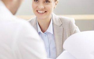 How good teeth can help you land your dream career