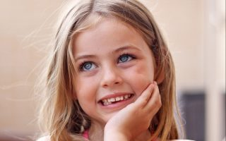 The orthodontic importance of baby teeth